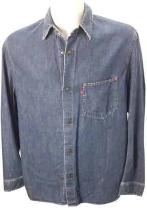 Levi's Denim - Jeans Shirts