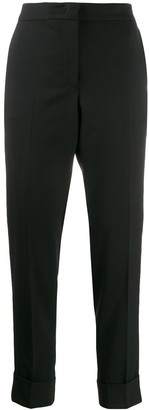 Pt01 Tailored Cropped Trousers