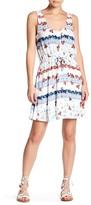 O'Neill Pashina Floral Dress