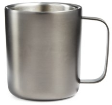 Hotel Collection Double Wall Mug, Created for Macy's
