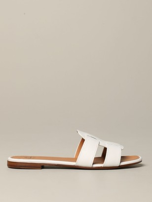 Church's Sandal In Smooth Leather
