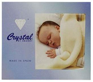 BEIGE Junior Joy Alma Cot Bed Baby Blanket