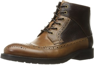 Kenneth Cole New York Men's Knock-Out Combat Boot