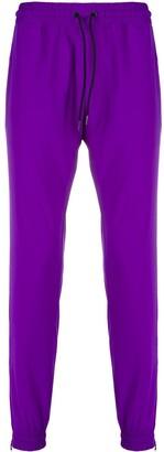 Hydrogen Classic Plain Track Pants