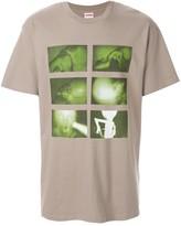 Supreme Chris Cunningham Rubber Johnny T-shirt