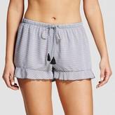 Gilligan & O Women's Pajama Short - Gilligan & O'Malley