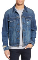 J Brand Men's Gorn Denim Jacket