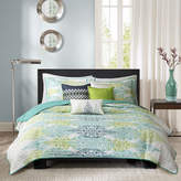 JCPenney Madison Park Mali 6-pc. Quilt Set