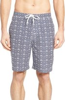 Trunks Men's Surf & Swim Co. 'Swami' Print Board Shorts