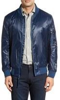 Andrew Marc Men's Windbreaker Bomber Jacket