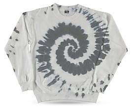 Sub Urban Riot Girls' Tie-Dyed Sweatshirt - Big Kid