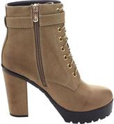 Westbuitti Women's Seattle-2 Ankle Boot