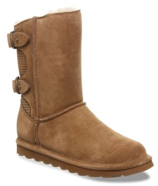 BearPaw Clara Snow Boot