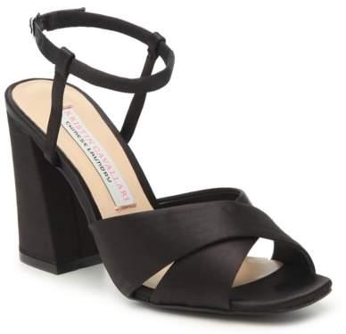 Kristin Cavallari Low Light Sandal