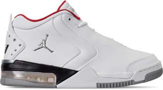 Nike Men's Air Jordan Big Fund Basketball Shoes