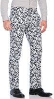 Jil Sander Printed Tapered Pants