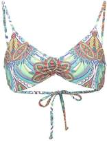 L-Space HALEY Bikini top multi