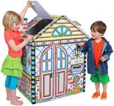 Alex Color a House