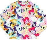 Au Jour Le Jour My Little Pony Printed Cotton T-Shirt