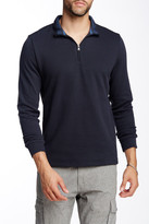 HUGO BOSS Piceno Ribbed Pullover