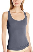 Yummie by Heather Thomson Women's Stephanie Seamlessly Shaped 2 Way Shaping Tank