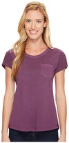 Woolrich First Forks Short Sleeve Tee Women's T Shirt