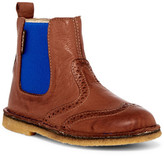 Naturino Nappa Spazz Cuoio Boot (Toddler & Little Kid)