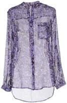 Diane von Furstenberg Shirts - Item 38671799