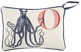 Thomas Paul O Octopus Door Pillow