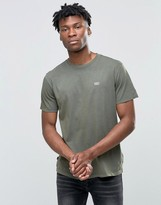 Obey Quickstrike T-Shirt With Small Logo
