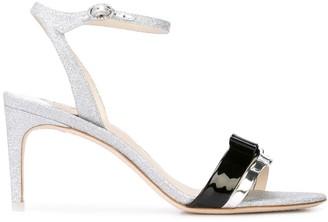 Sophia Webster slingback sandals