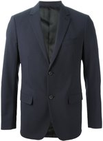 Theory 'New Tailor' blazer - men - Polyester/Spandex/Elastane/Cupro/Virgin Wool - 38