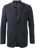 Theory 'New Tailor' blazer - men - Polyester/Spandex/Elastane/Cupro/Virgin Wool - 40