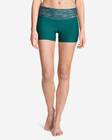 Eddie Bauer Women's Movement Shorts - Pieced