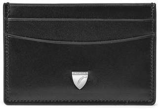 Aspinal of London Slim Credit Card Holder