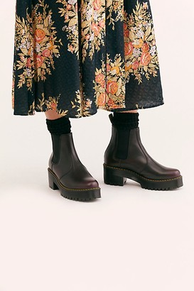 Dr. Martens Rometty Chelsea Boots