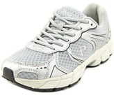 Propet Xv550 Women Round Toe Synthetic Gray Running Shoe.