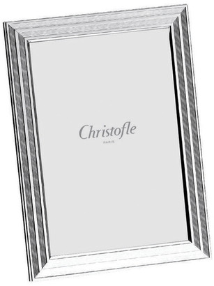 "Christofle Filets Frame, 4"" x 6"""