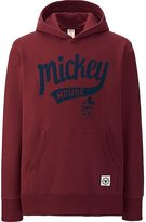 Uniqlo Men Disney Collection Sweat Pullover Hoodlie