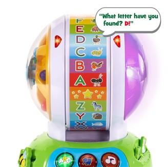 Leapfrog Alphabet Zoo Ball