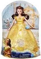 Hasbro Disney's Beauty & the Beast Enchanting Melodies Belle Doll by