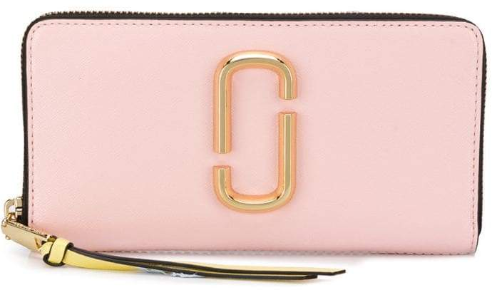 f4484f90dd06 Marc Jacobs(マーク ジェイコブス) ピンク 財布&小物 - ShopStyle(ショップスタイル)