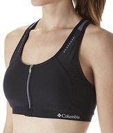 Columbia Women's Zip Front Bra