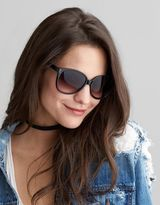 American Eagle Outfitters AE Oversized Sunglasses