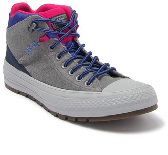 Converse Chuck Taylor All Star Street Mid Sneaker (Unisex)