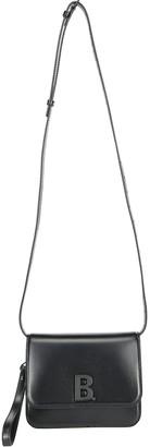 Balenciaga Box Shoulder Bag
