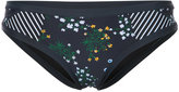 The Upside floral print bikini - women - Polyamide - XXS