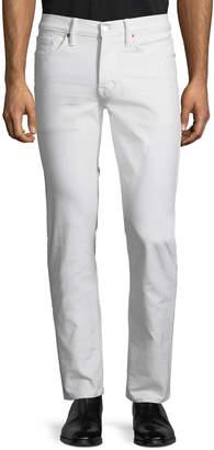 Tom Ford Men's 5-Pocket Straight-Leg Pants