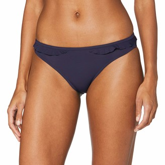 Lovable Women's Blue Anchor Bikini Bottoms
