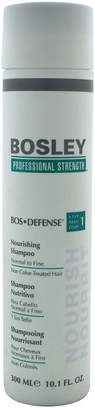 Bosley 10.1Oz Bos-Defense Nourishing Shampoo